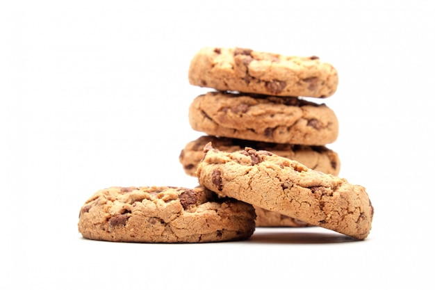 Cookies Premium Photo