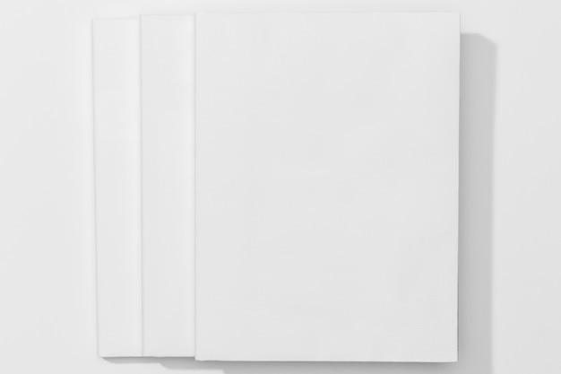 本のスペースページをコピーする 無料写真