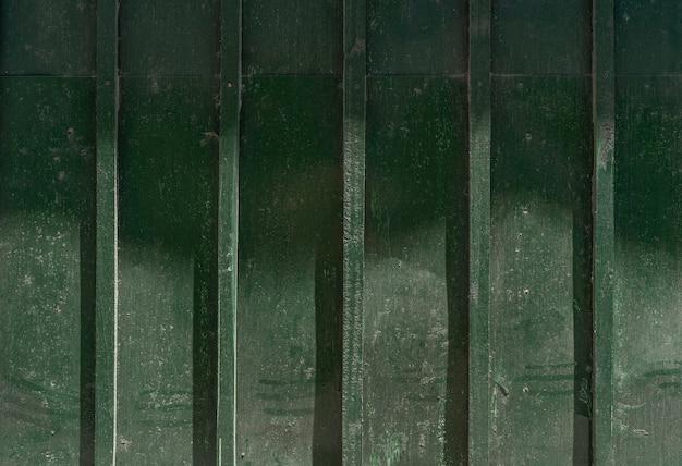 スペーステクスチャの濃い緑色の壁をコピーします 無料写真