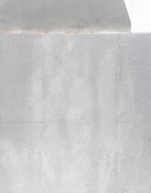 Copia spazio muro di marmo bianco Foto Gratuite