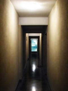 Corridor sky, hallway Free Photo
