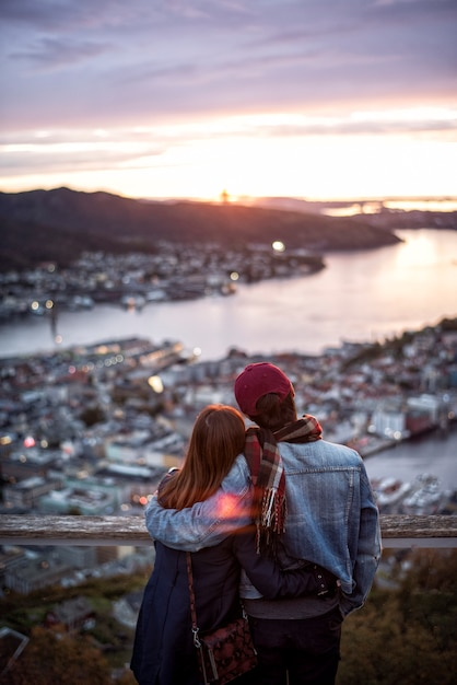 dating bergen norway