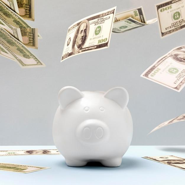 Covid-19 глобальный экономический кризис Premium Фотографии