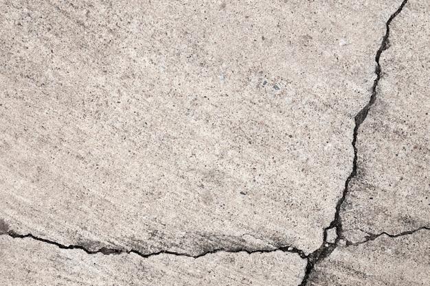 Текстура треснутого бетона цементный раствор бурение скважин
