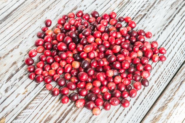 Cranberry Free Photo