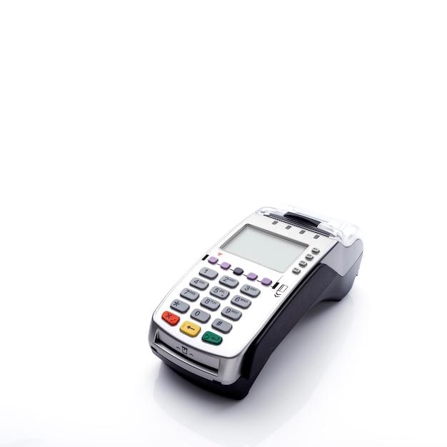 Автомат для кредитных карт Premium Фотографии