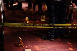 Crime scene investigation Free Photo