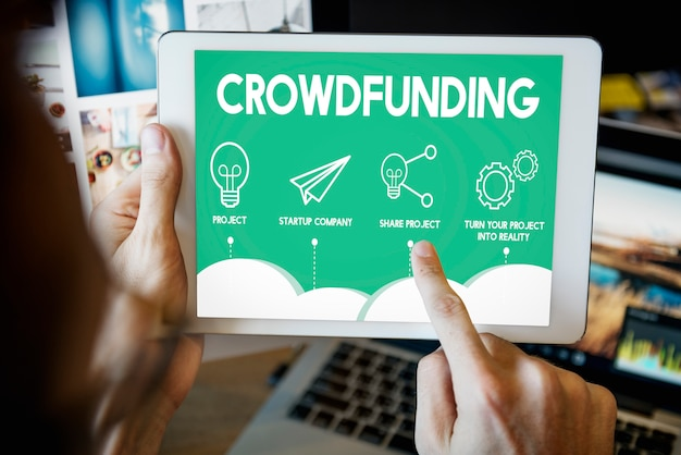 Donasi dan Crowdfunding