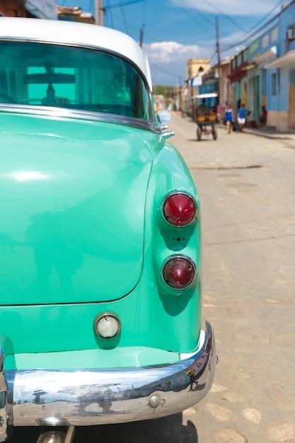 Cuba Premium Photo