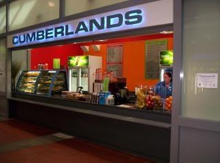 Cumberlands 無料写真