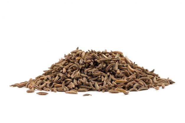 cumin seeds to enrich a vegan diet