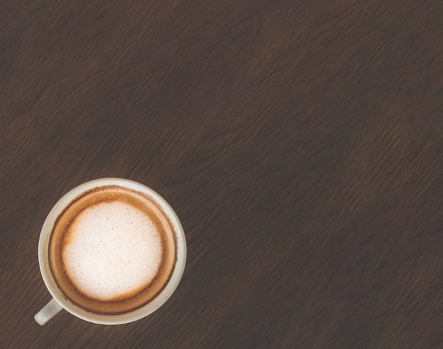 Cup of coffee Premium Photo