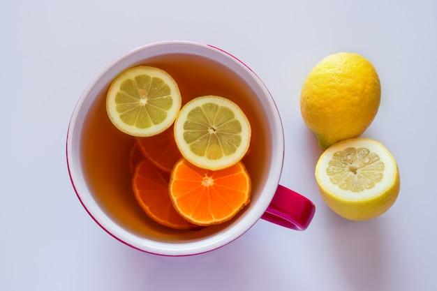 熱い 飲み物 コロナ