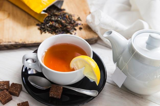 человек, фото двух чашек чая с лимоном чем глубже нынешний