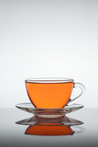 Cup of tea Premium Photo