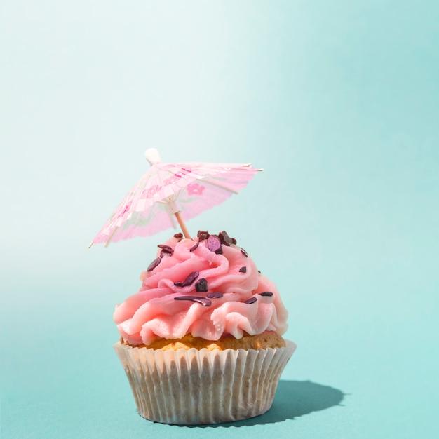 Cupcake Free Photo