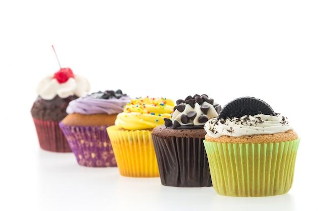 Cupcakes Free Photo