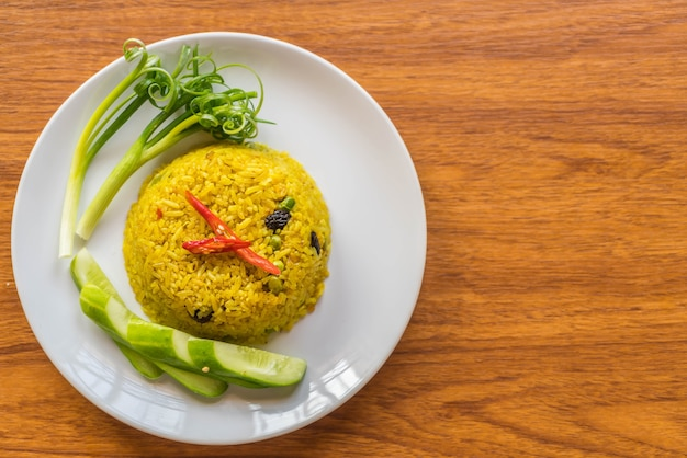 Curry fried rice 1339 1811