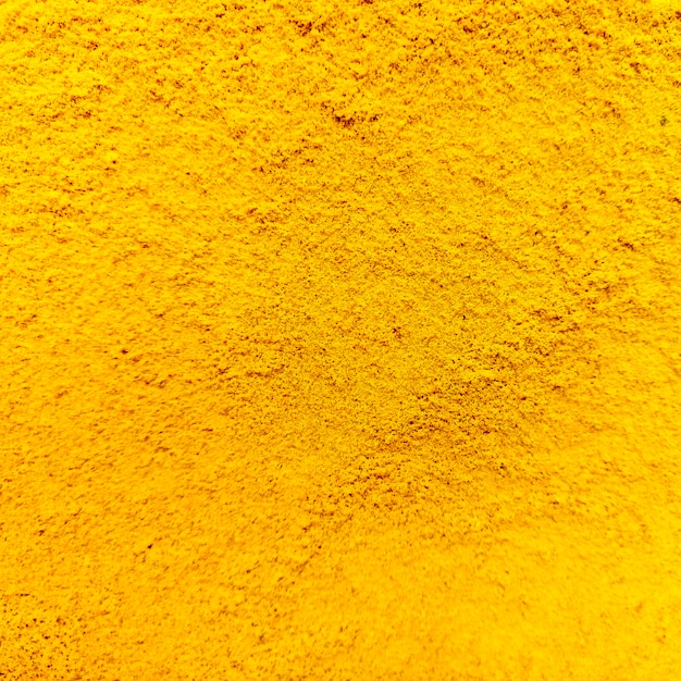 Curry spice texture Free Photo