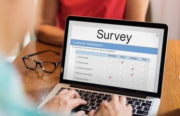 Regular Follow-Up Surveys