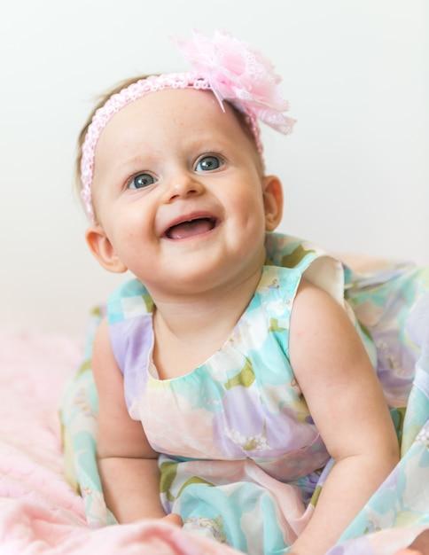 59080e32e Cute baby girl Photo   Free Download