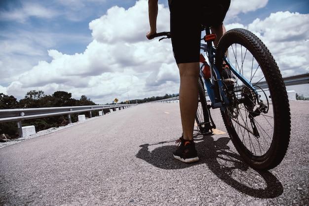 Cyclist 1150 7486