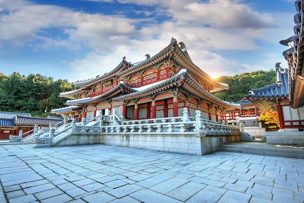 박 대장금 또는 한국의 한국 역사 드라마 무료 사진