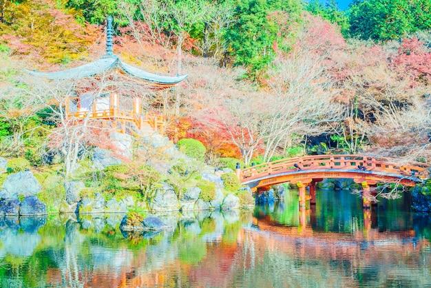 Daigoji temple Free Photo