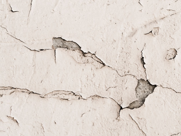Damage plaster wall textured backdrop Free Photo