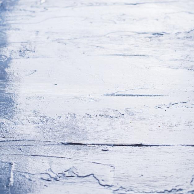 Dark blue painted wooden background Premium Photo