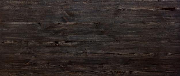 Dark Brown Painted Wooden Desk, How To Paint Wood Furniture Dark Brown