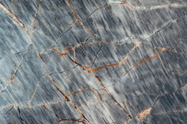 Dark grey marble with scratch natural texture Premium Photo