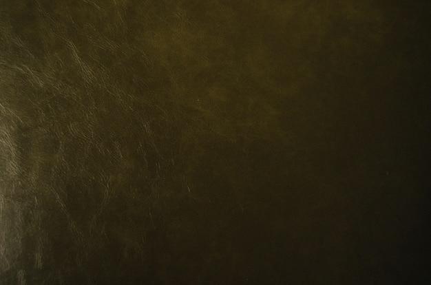 ダークレザーの質感 無料写真