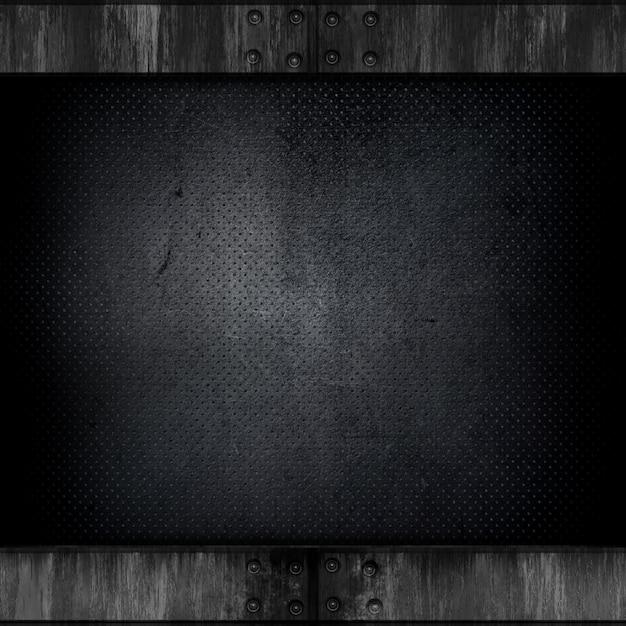 dark metal texture photo free download