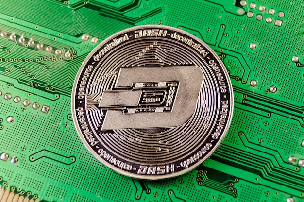 dash currency exchange