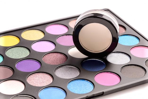 Decorative Cosmetics For Eye Makeup