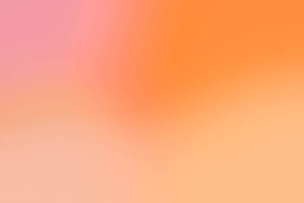 Defocused abstract background in pastel color tone Free Photo