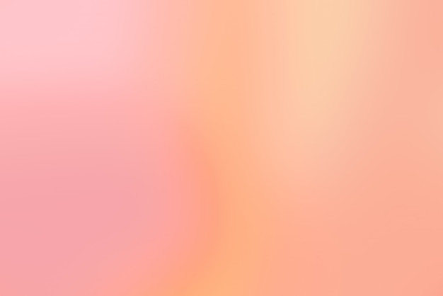 Defocused abstract background in pastel colors Free Photo