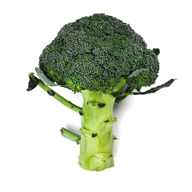 Delicious broccoli Free Photo