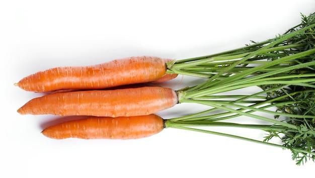 Вкусная морковь сырая Бесплатные Фотографии