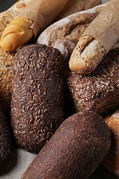 Вкусный домашний хлеб Бесплатные Фотографии