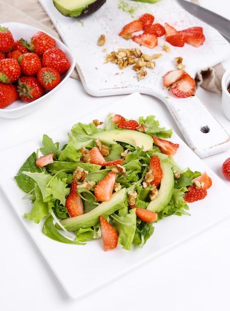 Вкусный салат Бесплатные Фотографии
