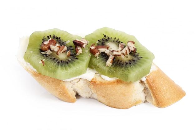 Вкусный бутербродный тост Бесплатные Фотографии