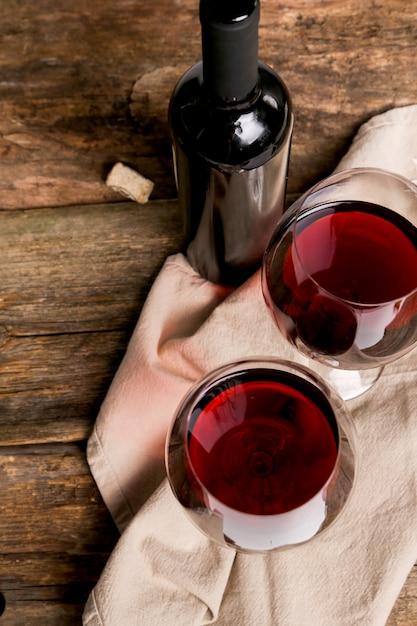 Вкусное вино Бесплатные Фотографии