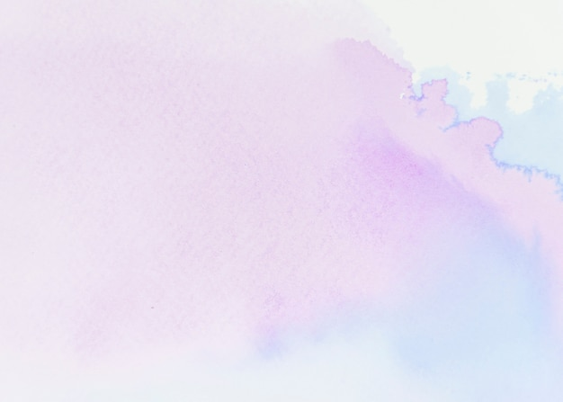 Detailed background with watercolor texture Free Photo