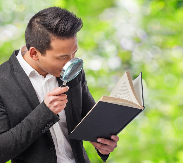 how to write a detective book