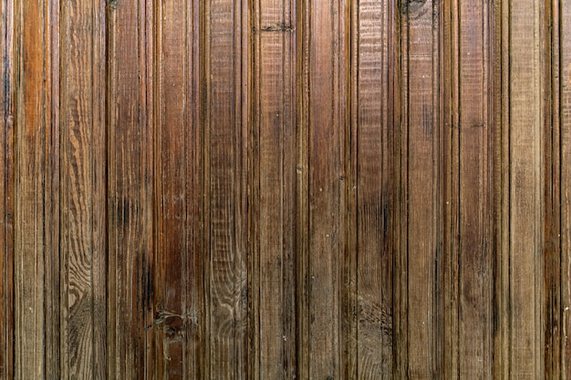 背景やテクスチャの木製の壁の斜めのウッドテクスチャ。 無料写真