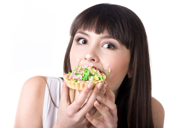 Неграмотное питание - одна из основных причин онкологии желудка