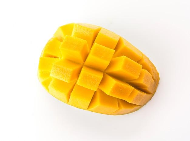 Diet fresh nutrition mangos summer Free Photo