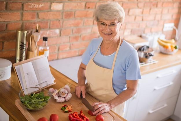 다이어트는 야채로 가득해야합니다 무료 사진